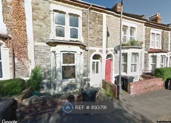 Thumbnail 1 bed flat to rent in Easton, Bristol