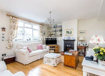 Thumbnail 4 bed semi-detached house for sale in Sturgess Avenue, London