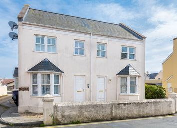 Thumbnail 1 bedroom flat for sale in Brock Road, St. Sampson, Guernsey