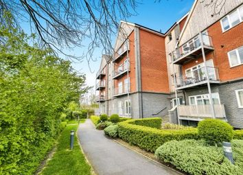 Thumbnail 2 bed flat for sale in Eider House, 55 Millward Drive, Milton Keynes