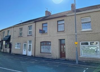 Thumbnail 3 bed property to rent in Copperworks Road, Llanelli