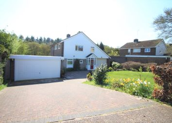 Thumbnail 4 bed detached house for sale in The Holdings, Hatfield