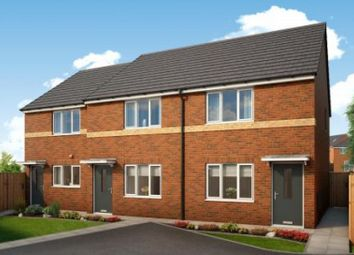 Thumbnail 2 bed terraced house for sale in Rowan Tree Road, Oldham