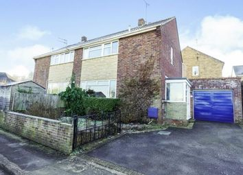 Thumbnail 3 bed semi-detached house for sale in Nursery Road, Yeovil