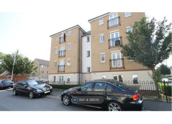 Thumbnail 2 bed flat to rent in Yoxford Court, London