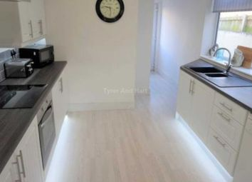 Thumbnail 5 bedroom shared accommodation to rent in Bishop Road, Anfield, Liverpool