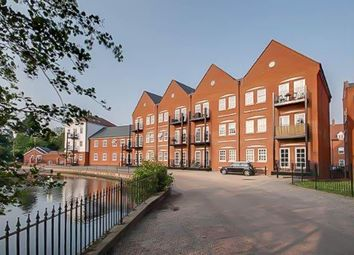 Thumbnail 3 bedroom flat to rent in Waterside Lane, Colchester