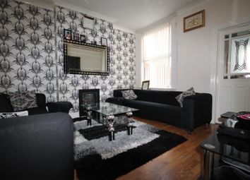 Thumbnail 4 bedroom terraced house for sale in Laurie Avenue, Forest Fields, Nottingham