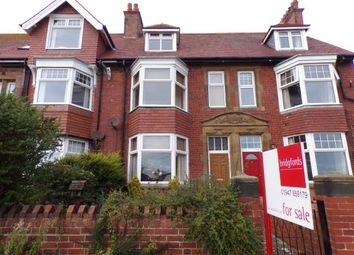 Thumbnail 4 bed terraced house for sale in Victoria Terrace, Robin Hoods Bay, Whitby, North Yorkshire