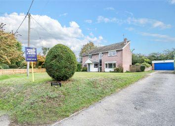 4 bed detached house for sale in Woodlands Lane, Shorne, Gravesend, Kent DA12