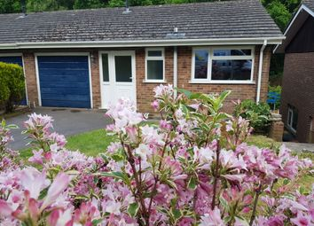 Thumbnail 3 bed semi-detached house to rent in 24 Charborough Road, Broadstone