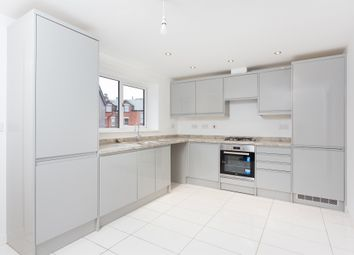 Thumbnail 3 bed town house for sale in Bulwell Lane, Nottingham