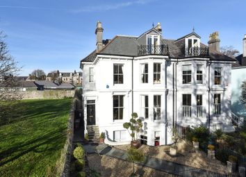 Thumbnail 7 bed semi-detached house for sale in Thorn Park, Mannamead, Plymouth