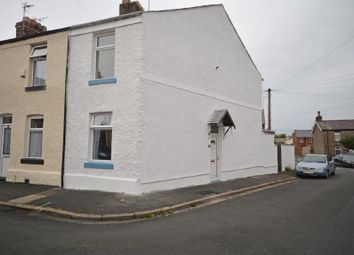 Thumbnail 2 bed end terrace house for sale in 1 William Street, Ulverston, Cumbria