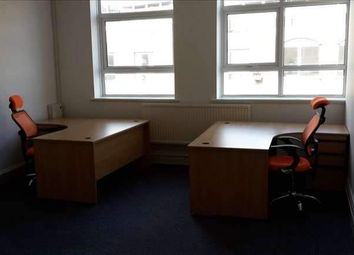 Thumbnail Serviced office to let in Abington Street, Northampton