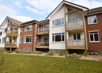 Thumbnail 1 bed flat for sale in New Build, 16 Medway, Charters Village, West Sussex
