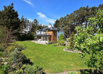 Thumbnail 3 bedroom detached house for sale in Dulnain Bridge, Grantown-On-Spey