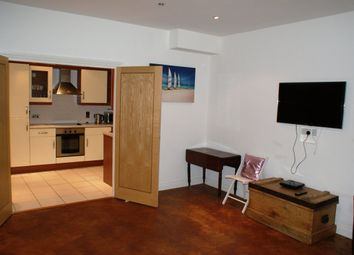 Thumbnail 3 bedroom flat for sale in Admirals Walk, West Cliff Road, Westbourne, Bournemouth