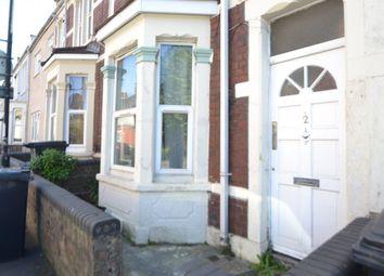 Thumbnail 2 bed property to rent in Barratt Street, Easton, Bristol