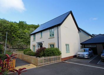 Weavers Way, Chipping Sodbury, South Gloucestershire BS37. 4 bed detached house