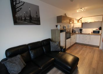 Thumbnail 1 bed flat to rent in The Spectrum, Dunlop Road, Ipswich