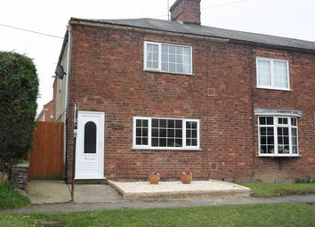 Thumbnail 3 bedroom property to rent in Barton Lane, Barrow-Upon-Humber