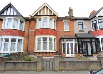 Thumbnail 4 bed terraced house for sale in Lynford Gardens, Seven Kings, Essex
