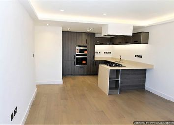 Thumbnail 2 bed flat to rent in Tolworth Broadway, Tolworth