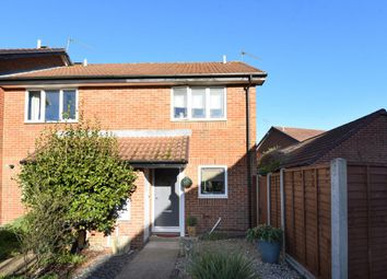 Thumbnail 2 bed end terrace house for sale in Frimley, Camberley