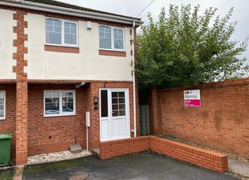 Thumbnail 3 bed property to rent in Mouse Lane, Kidderminster