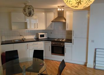 Thumbnail 1 bed flat to rent in High Road, Hornsey, Wood Green, London