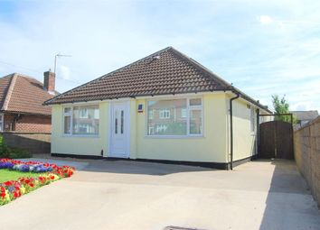 Thumbnail 3 bed detached bungalow for sale in Carnarvon Grove, Sutton In Ashfield, Nottinghamshire
