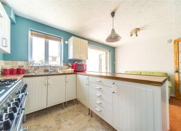 4 bed end terrace house for sale in Nash Croft, Northfleet, Kent DA11