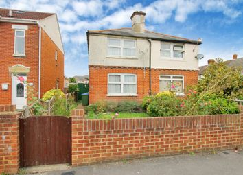 Thumbnail 3 bed semi-detached house for sale in Millais Road, Southampton