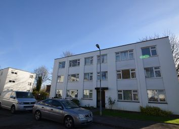 Thumbnail 2 bedroom flat to rent in Llanishen Court, Llanishen, Cardiff