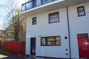 Thumbnail 3 bed maisonette to rent in Raglan Road, Cumberland Park Gardens, Plymouth