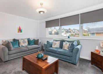 Thumbnail 2 bedroom maisonette for sale in Glasgow Road, Cambuslang, Glasgow, South Lanarkshire