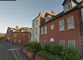 Thumbnail 1 bedroom flat to rent in 15 Mill Street, Worcester
