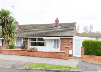 Thumbnail 2 bed semi-detached bungalow for sale in Warwick Road, Wellingborough
