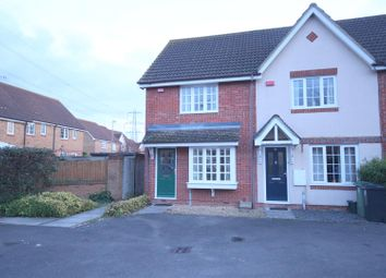 Thumbnail 2 bed property to rent in Chinnock Brook, Didcot