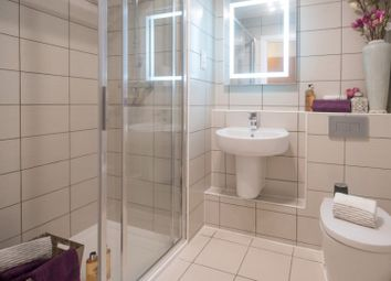 Thumbnail 2 bed flat for sale in 216 & 220 Blossomfield Road, Solihull