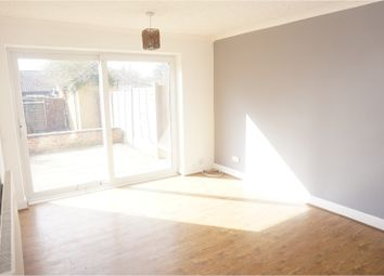 Thumbnail 2 bed semi-detached house to rent in Lothersdale, Tamworth
