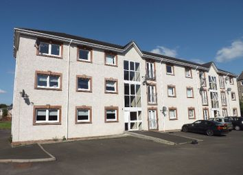 Thumbnail 2 bedroom flat to rent in Wilson Street, Hamilton, South Lanarkshire