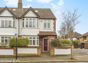 5 bed property for sale in Rosemount Road, Near Cleveland Park, Ealing, London W13