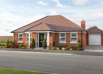 "Thumbnail 3 bedroom bungalow for sale in ""Wittering"" at Clappers Lane, Bracklesham Bay, Chichester"