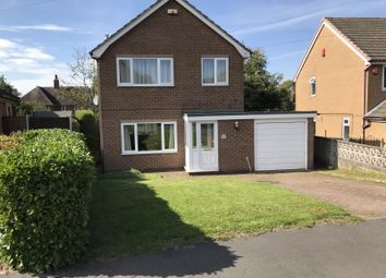 Thumbnail 3 bed detached house to rent in Meliden Way, Penkhull, Staffs