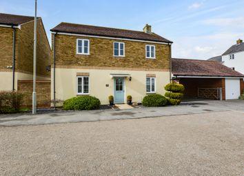 Damara Way, Kingsnorth, Ashford TN25. 4 bed detached house for sale