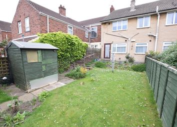 Thumbnail 2 bed flat for sale in Old Crosby, Scunthorpe