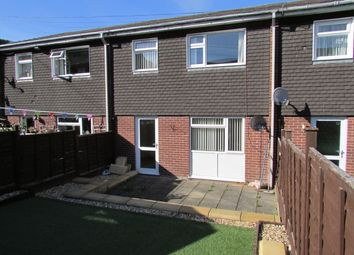 Thumbnail 3 bedroom terraced house for sale in Radnor Drive, Knighton