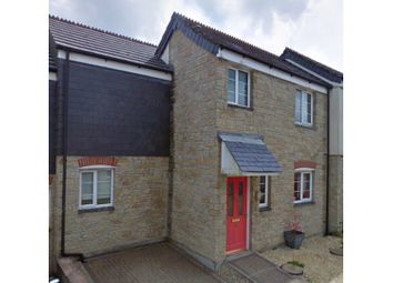 Thumbnail 3 bed terraced house for sale in Rosina Way, St. Austell